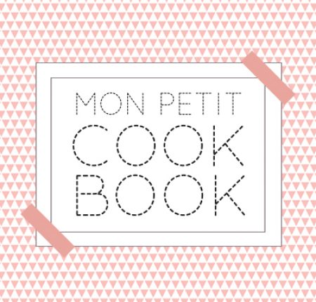 My Little Cook Books